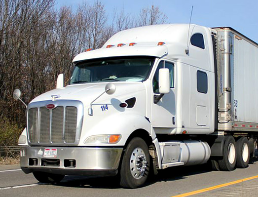 Trucking Company Newspaper Transportation Amp Hauling