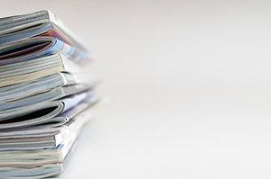 Magazine Distributors