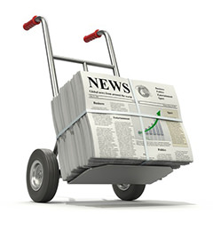 Newspaper Distribution Services