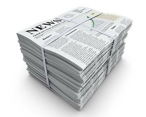Newspaper Distributors | Hauling & Trucking
